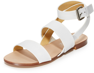 Splendid Colleen Sandals $78 thestylecure.com