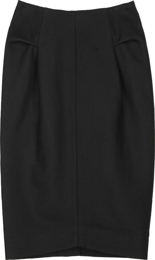 RM by Roland Mouret Duras high-waisted skirt