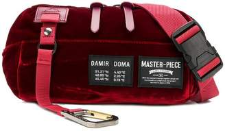Damir Doma Masterpiece belt bag