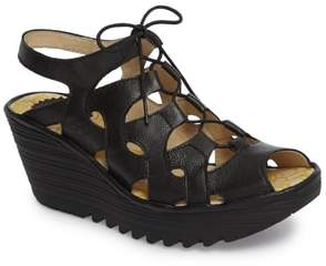 Fly London Yexa Sandal