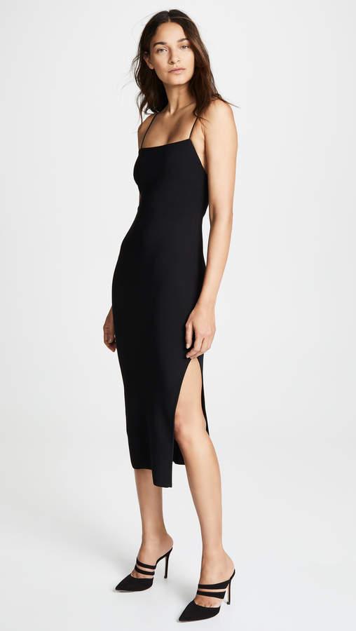 Lila Midi Dress