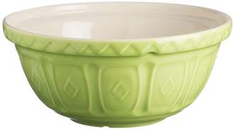 Mason Cash Mixing Bowl, Bright Green