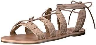 Billabong Women's Beach Bandit Gladiator Sandal
