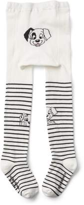 Gap babyGap | Disney Baby 101 Dalmatians sweater tights