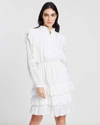 Mandolin Midi Dress