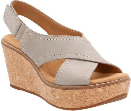 ClarksWomen's Clarks Aisley Tulip Wedge Sandal