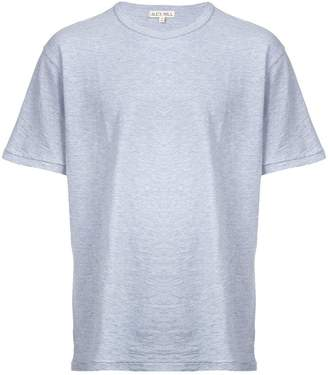 Alex Mill standard Heather T-shirt