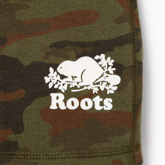 Roots Toddler Camo Short