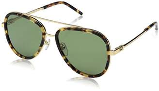 Marc Jacobs Women's Marc136s Aviator Sunglasses