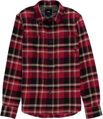 Vans Banfield II Shirt - Boys'