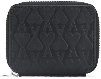 Ami Alexandre Mattiussi mini wallet