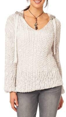 Democracy Classic Knit Sweater