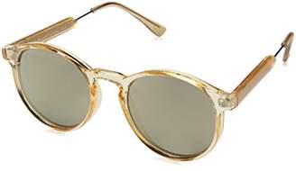 A. J. Morgan A.J. Morgan Jam Oval Sunglasses