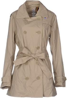 K-Way Overcoats