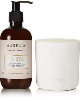 Aurelia Probiotic Skincare Awaken & Replenish Collection - one size