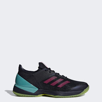 adidas Adizero Ubersonic 3.0 Clay Shoes