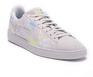 Puma Suede Classic Tropical Sneaker