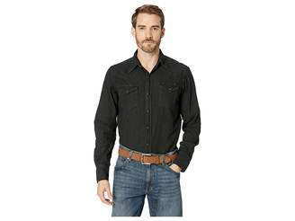 Stetson Black Denim