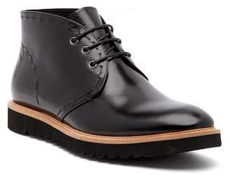 Zanzara Lombardo Stitched Boot