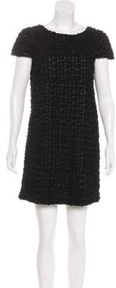 3.1 Phillip Lim Embellished Mini Dress