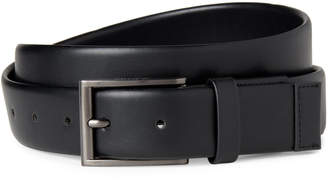 Kenneth Cole Reaction Faux Leather Stretch Belt