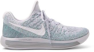 Nike Running Lunarepic Low Flyknit 2 Running Sneakers