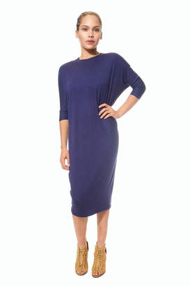 Lulu Karen Michelle Navy Dress