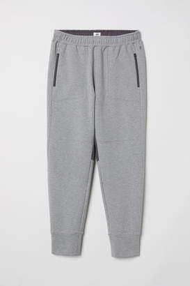 H&M Sports Pants - Gray