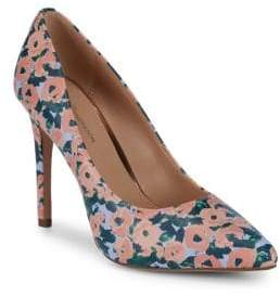 BCBGeneration Heidi Printed Stiletto Pumps