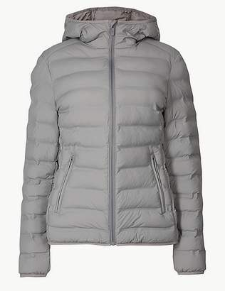 Marks and Spencer Quilted & Padded Jacket