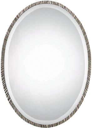 Uttermost Annadel Oval Mirror
