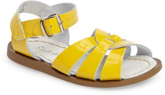 Salt Water Sandals by Hoy Water Friendly Sandal