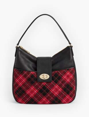 Talbots Hobo Bag