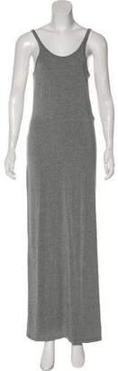 Alexander Wang Sleeveless Maxi Dress w/ Tags