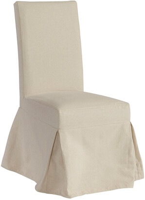 Progressive Furniture Slipcover Dining/Accent Chair