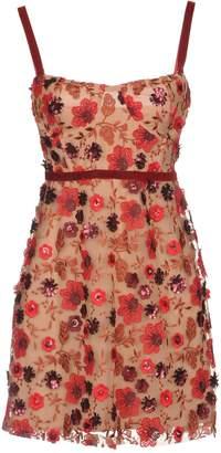 For Love & Lemons Short dresses - Item 34867265HP