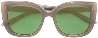 Barton Perreira square frame sunglasses