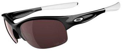 Oakley Commit Polarized Rimless Sunglasses