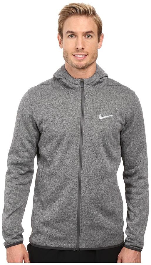 Nike Golf Tech Sphere Full Zip Hoodie