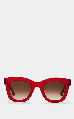 Thierry Lasry Women's Gambly Sunglasses - Red