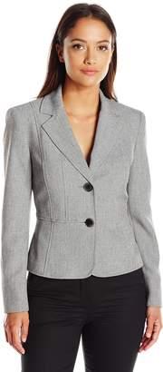 Kasper Women's Petite Size 2 Button Jacket