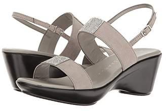Athena Alexander Women's Skylaa Platform Dress Sandal