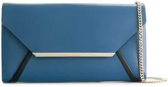 Lanvin envelope clutch
