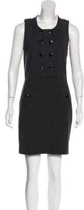 Tory Burch Knit Mini Dress