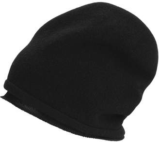 Scha Small Taiga Merino Wool Hat