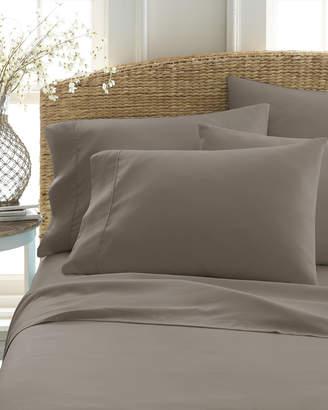 Ultrasoft Ienjoy Home Ultra-Soft 6-Piece Bed Sheet Set, California King