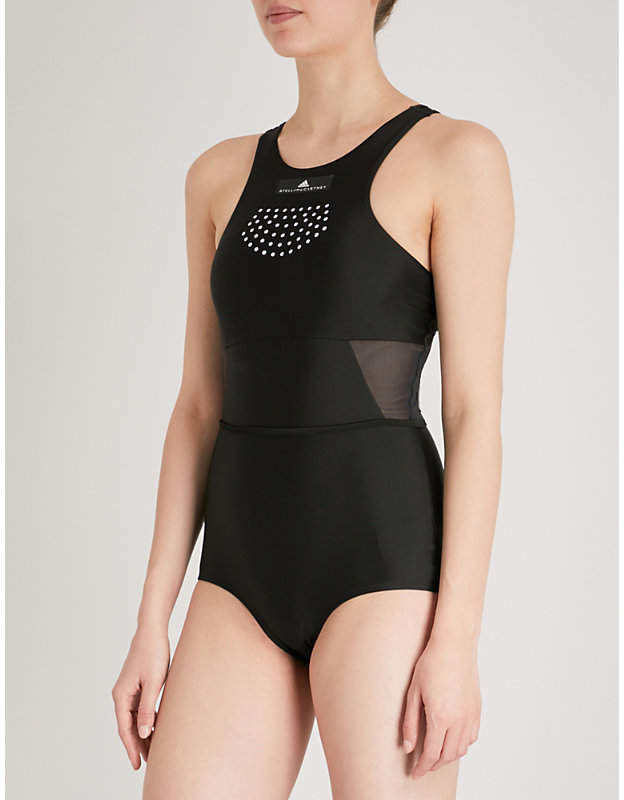 Racerback swimsuit