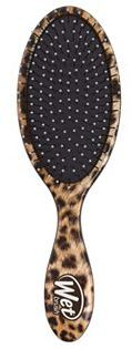 Wet Brush Safari Leopard Hair Brush $9.99 thestylecure.com
