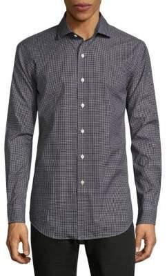 Polo Ralph Lauren Slim-Fit Poplin Button-Down Shirt