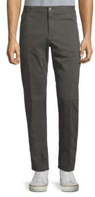 Boglioli Relaxed-Fit Stretch Jeans